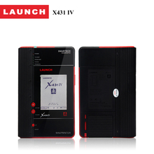 Original Launch Scanner X-431 Master IV Professional Universal Diagnostic Tool Free Update By Internet Launch X431 IV key coding