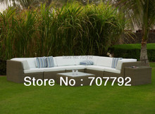 New Design outdoor antique victorian sofa set