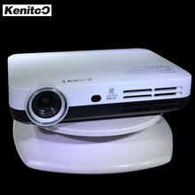 Wifi projector Cowitop led proyector Shot3 DLP Advanced technology high resolution 1080p