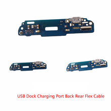 For HTC desire 601 USB Dock Charging Port Back Rear desire601 Flex Cable Charger Connector & Small Board Free Shipping