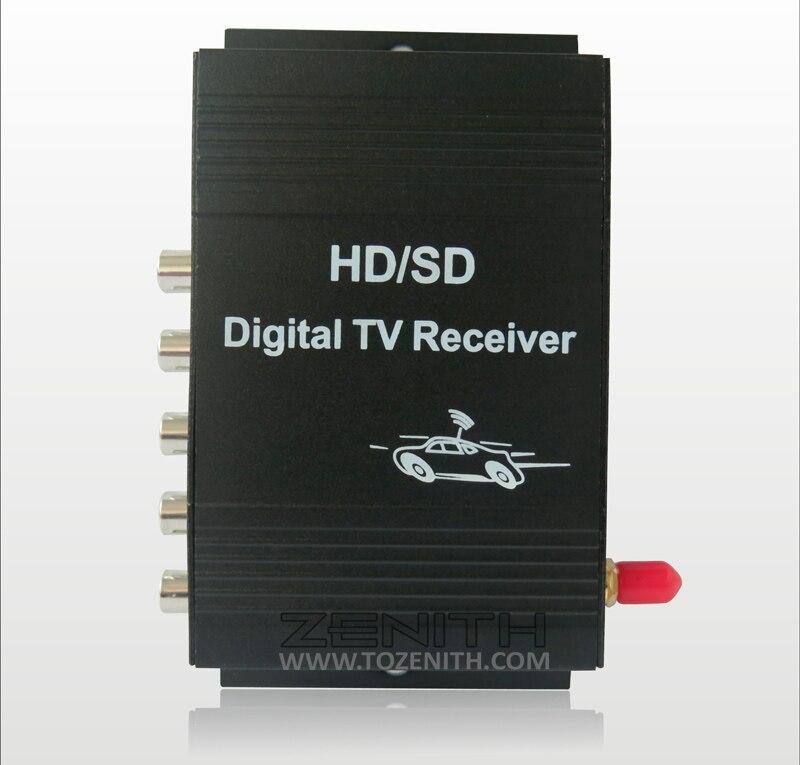 car ISDB-T tuner digital tv 1seg,full seg ISDB receiver (2)