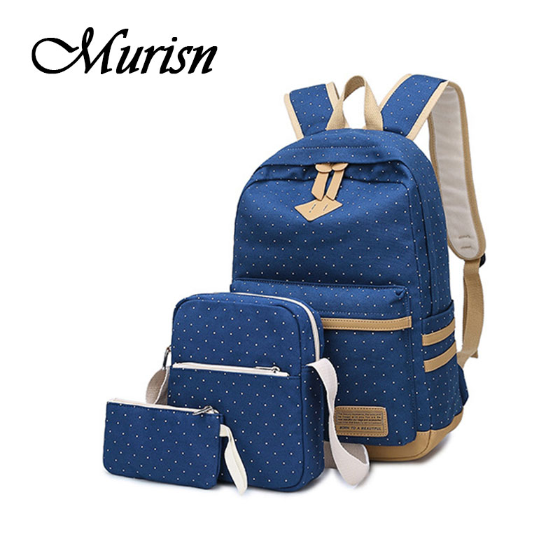 Canvas Backpack Women Fashion Feminine Backpack Youth Teenage Backpacks For Teen Girls Boys School Bags Bagpack Mochila Feminina<br>