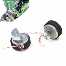 IVYUEEN 2 pcs Vibrator Rumble Motors Hammer Left Right Motor for Microsoft Xbox 360 Controller Wired / Wireless Repair Parts