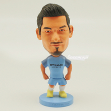 Soccer Star 8# GUNDOGAN (MC-2017) 2.5