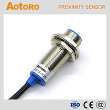 M18 FR18-5DN sensor cylinder proximity switch china manufacturer quality guaranteed