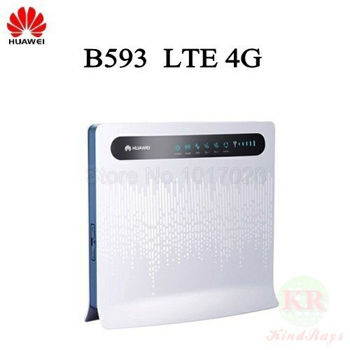 unlocked HUAWEI B593u-12 LTE CPE Industrial WiFi 4G Router with SIM Card Slot TDD FDD 4G LTE CPe router b880 b890 e5172 b2000 <br><br>Aliexpress