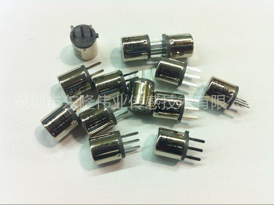 100% FIS gas sensors SP3S-AQ2  new and stock. 10PCS a lot!<br>