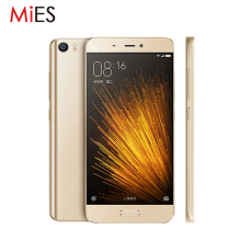 "Original Xiaomi Mi5 M5 Mi 5 Prime 3GB RAM 64GB ROM Mobile Phone Snapdragon 820 5.15"" FHD 16MP Fingerprint ID NFC Quick Charge"