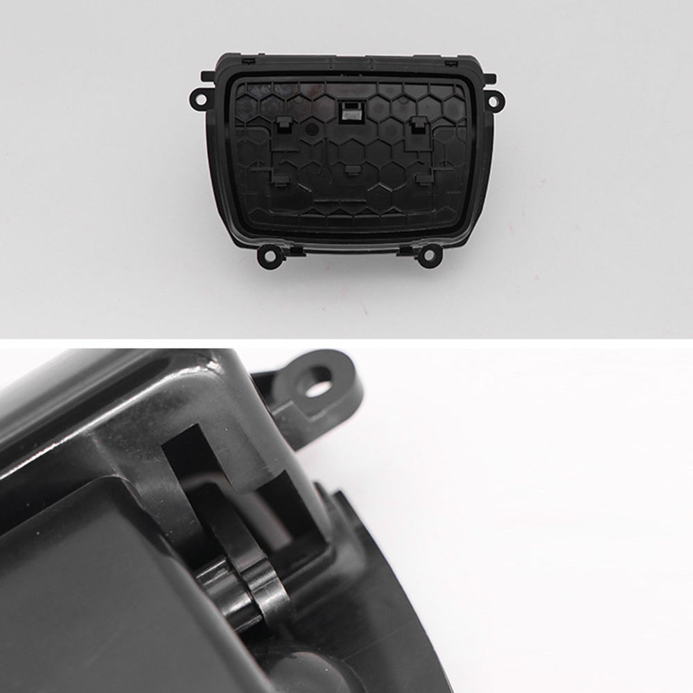 16-18 HUSQVARNA FC450HQ Black Husqvarna PowerParts Factory Ribbed Gripper Seat Cover