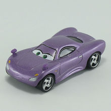 Pixar Cars Holly Shiftwell Diecast Metal Toy Car For Children Gift 1:55 Loose New In Stock