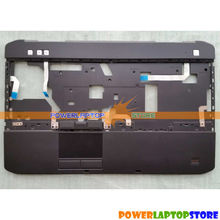 New For DELL LATITUDE E5530 Laptop C Cover Palmrest  Upper Cover Case TouchPad 0Y4RP3