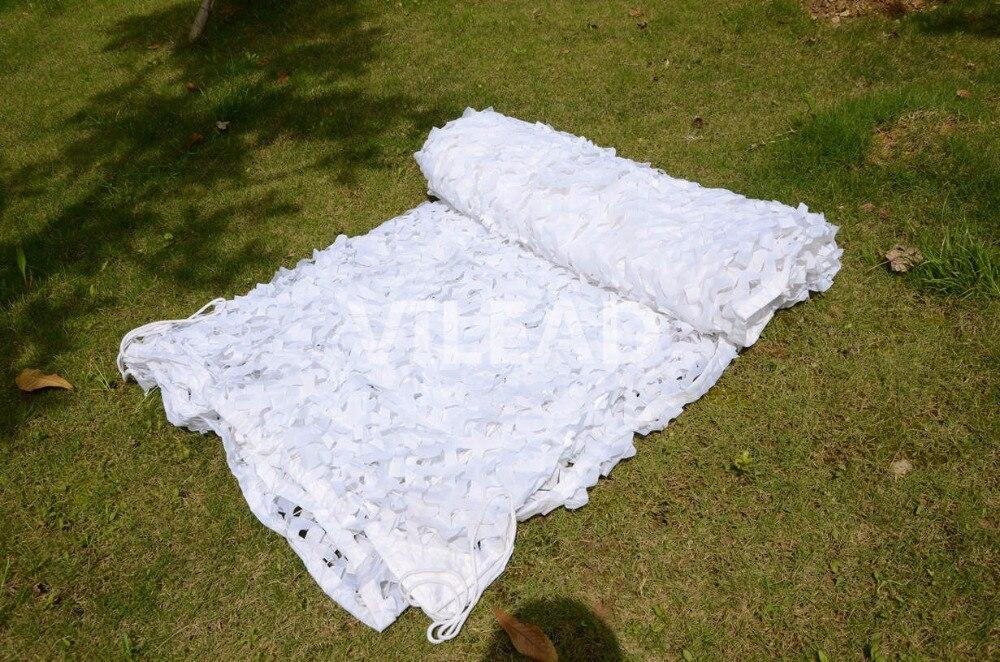 Valge võrk – 4×4 meetrit