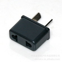 DINTO NEW 1pcs EU US to AU Universal Travel Charger Plug EURO USA TO AU Adapter Converters 220V AC Power Plug(China)