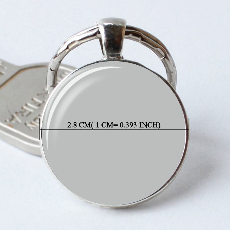 25 20 16mm Silver Plated Necklace Pendant Keychain Ring Bangle Cuff Links With Cabochon Cameo Base Tray Bezel Blank DIY Jewelry(China (Mainland))