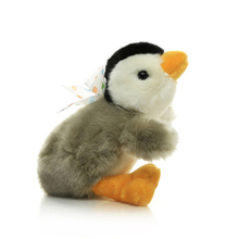Baby Penguin Plush Pillow Toy Ty Plush Stuffed Animals Cute Pelucias Birthday Gift Girls Stuffed Animals Penguin Large 70C0306(China)