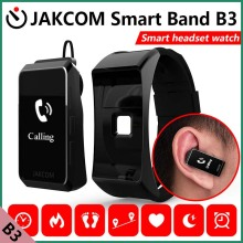Jakcom B3 Smart Watch New Product Of Earphones Headphones As Combo For Razer Glow In The Dark Earphones Cheapest Earphones