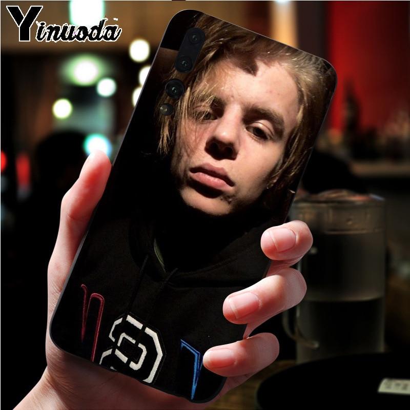 Russia rapper Pharaoh