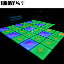 ip65 dj lighting 1mx1m led dance floor, buy disco dance floor