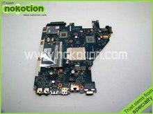 MBR4602001 laptop motherboard for Acer aspire 5552 PEW96 LA-6552P Mother Board AMD SOCKET S1 Integrated DDR3 Mainboard free cpu