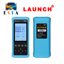 Newest Launch CReader 8001 Code Reader Diagnostic tool Auto Scanner CR8001 Meet all OBDII/EOBD protocols free update(China)