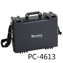 3.3 Kg 450*353*132mm Abs Plastic Sealed Waterproof Safety Equipment Case Portable Tool Box Dry Box Outdoor Equipment