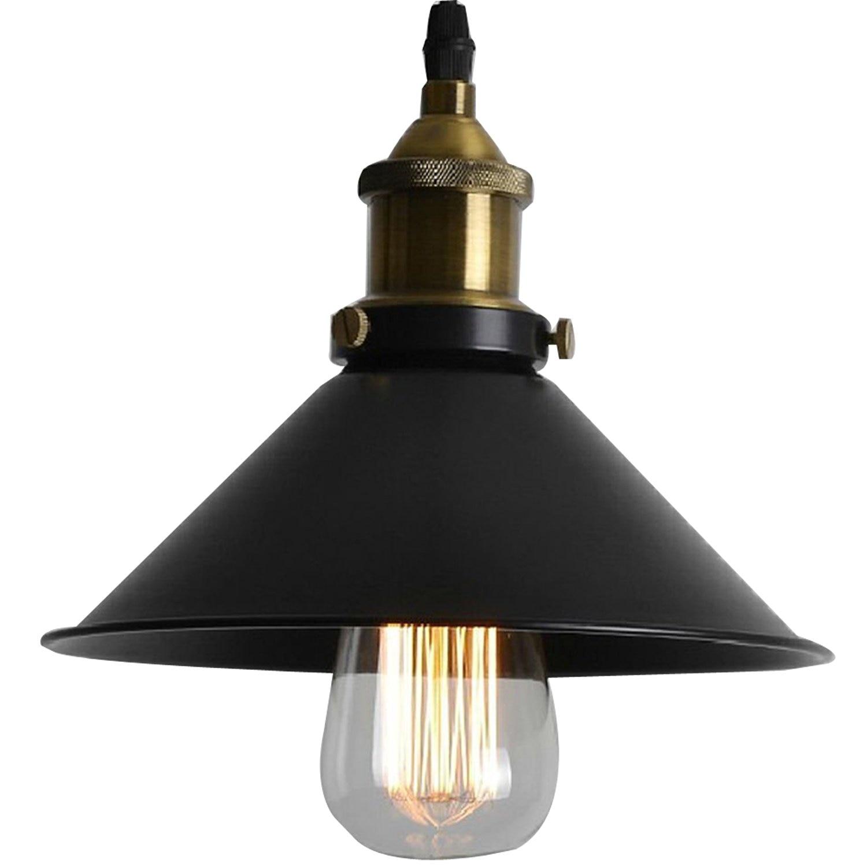 E27 American Retro LED chandelier Retro industrial style droplight Black wrought iron lighting Restaurant Cafe Light 85V-260V<br><br>Aliexpress