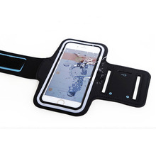 ABCTen Arm Band For JIAKE S6 G6 N9100 NGM You Color E501 M500 Gym Sport Gym Exercise Cellphone Bags #3 Adjustable(China)
