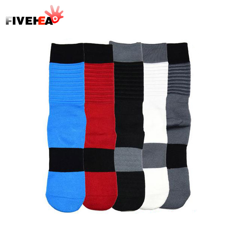 2016 new winter Men Socks Women sox comfortable Men ankle socks sport solid High Elastic high quality Thick socks basketball(China (Mainland))