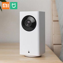 Xiaomi Mijia Xiaofang Dafang Smart IP камера 1080 p FHD 110 градусов Intelligent Security Wi Fi сети Cam ночное видение приложение управление(China)