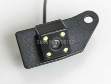 color CCD Car Reverse Rear View backup Camera parking rearview For MITSUBISHI RVR ASX free shipping(China)