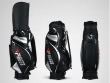High quality!PGM Genuine Golf Sport Package Standard Caddy Men Golf Cart Bag Professional Ball Staff Bag Cover 2 Colors