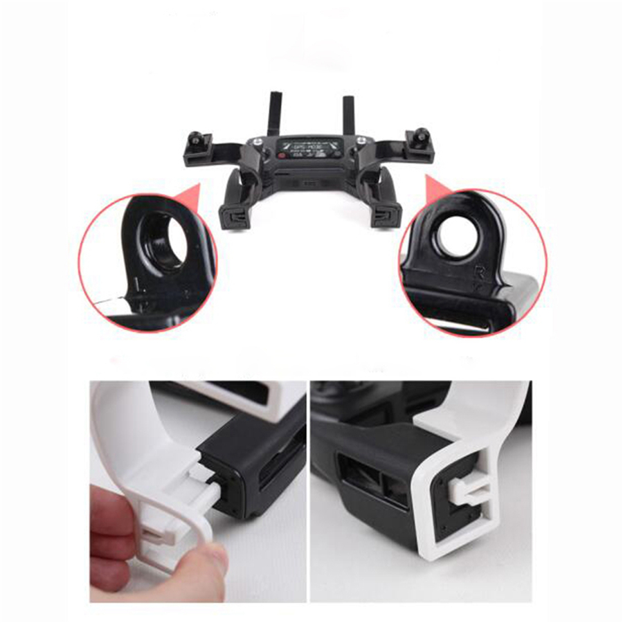 Extended 7.9 9.7 for iPad Tablet Monitor Bracket Mount Holder for DJI Mavic Pro DJI Spark Transmitter