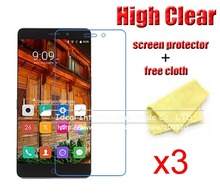 Buy Elephone P9000 Lite P8000 P5000 G4 P3000 P3000S P6I S1 screen protector film guard,with retail package,high quality+3pcs/lot for $1.49 in AliExpress store