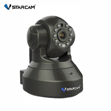 Vstarcam C7837WIP 720P wifi camera Home Video Surveillance wireless webcam IR Night Vision support SD card Security Camera Eye4