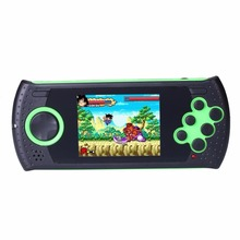 3'' inch Handheld 16 Bit Game Console Portable Video Games Professional Gamepad Gaming Controller High Quality Gift For Boy Kid