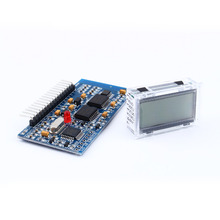 Pure Sine Wave Inverter Diver Board LCD EG8010/IR2110 Driver Module Wind Power Inverter Single-phase Motor Speed Contoller(China)
