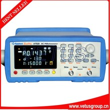 AT521 Digital Battery internal resistance tester with ups battery tester with battery tester analyzer(China)
