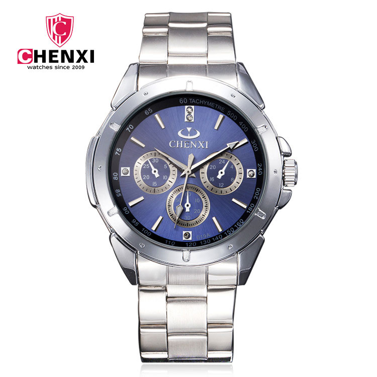 New Stainless Steel Wristwatch Quartz Watch Men Top Brand Luxury Famous Wrist Watch Male Clock For Men Hodinky Relogio Masculino 9  New Stainless Steel Wristwatch Quartz Watch Men Top Brand Luxury Famous Wrist Watch Male Clock For Men Hodinky Relogio Masculino HTB1xl6DRVXXXXbwaXXXq6xXFXXX3