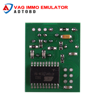 Best quality VAG Immo Emulator for for ( VW, Audi, Seat, Skoda) Auto Key Programmer With Free Shipping(China)