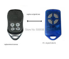 factory  whole sales  ATA replacement remote ,rolling code 433.92mhz ,100% compatible PXT-4