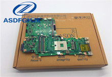 Laptop Motherboard MS-16F31 VER 1.0 for MSI GT60 MS-16F3 mainboard DDR3 non-integrated 100% perfect work(China)