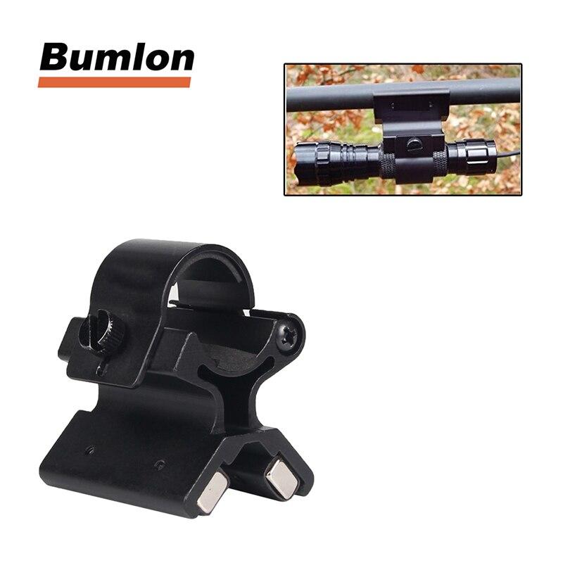 Ak Support Coté Rail Qd Portée de Vue Torche Fixation 20mm Airsoft Fusil