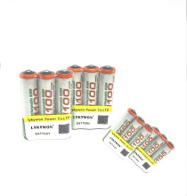 12pcs/lot original GP aaa rechargeable battery 1100mah / gp 1100 / rechargeable battery gp batteries 1.2V Ni-MH + Free shipping(China)