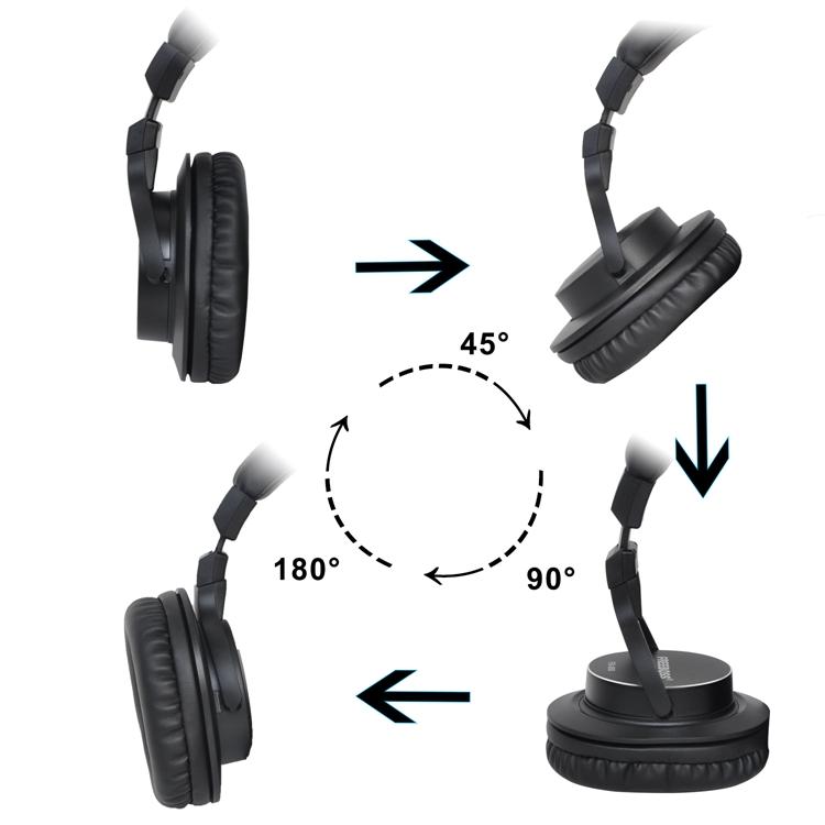 FB-888  03  Headset