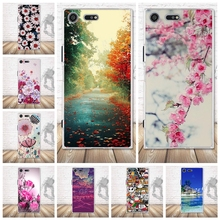 Buy New Arrival Case Sony Xperia XZ Premium 3D Drawing TPU Silicone Soft Painted Case Cover Sony Xperia XZ Premium Covers for $1.14 in AliExpress store