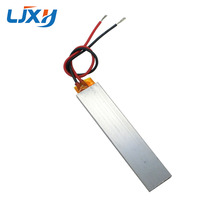 Buy LJXH 2PCS AC24V/36V 60/110/220 Degrees 100x21x5mm PTC Thermostat Aluminum Heating Element Air Heater Plate Constant Temperature for $9.01 in AliExpress store