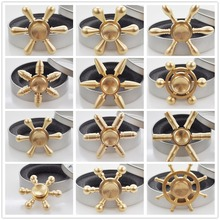 Buy YARD High Speed Hand Spinner Metal Fidget Spinner R188 Bearing Finger Spinners Stress Relief Top Spiner Toy Adults for $6.56 in AliExpress store
