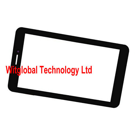 10PCs New touch screen 7 Digma Plane 7.0 3G TT702M Tablet Touch panel Digitizer Glass LCD Sensor Replacement Free Shipping<br><br>Aliexpress