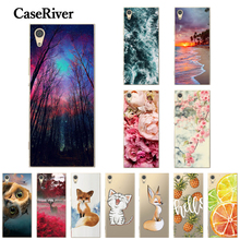Buy Case Sony Xperia XA F3111 Cover Fundas TPU Soft Silicon Sony XA Case TPU Coque Sony F3111 F3112 5.0inch Phone Cases for $1.14 in AliExpress store
