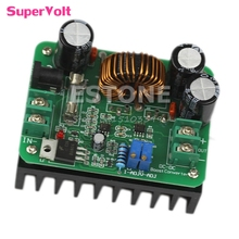 600W DC 10V-60V to 12V 24V 36V 48V 80V 10A Converter Step-up Module Power Supply #G205M# Best Quality